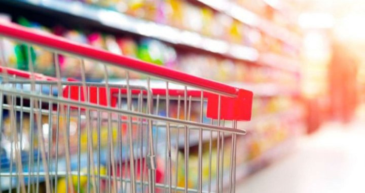 La inflación de marzo fue 4,8% y en lo que va del año acumula 13%