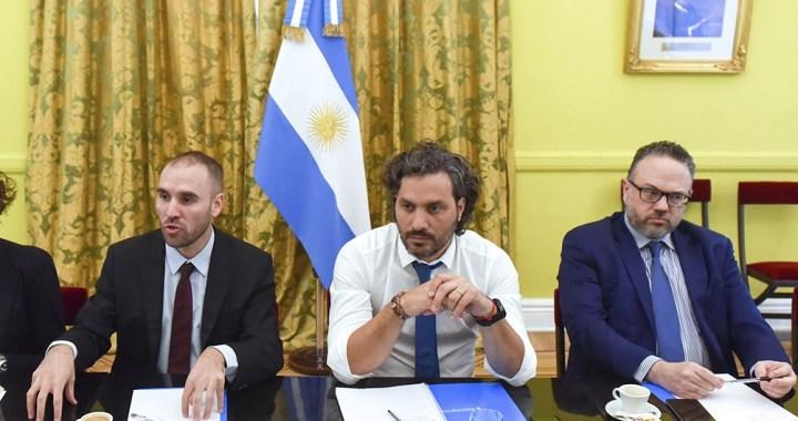 Pacto precios y salarios: Gobierno recibe a empresarios y gremios