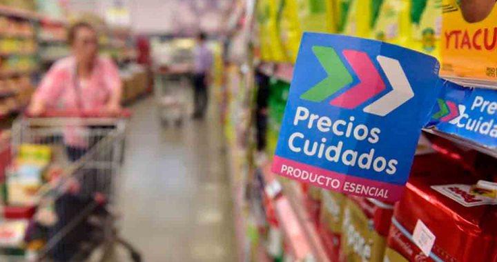 «Policía» de la inflación: movimientos sociales controlarán precios en góndolas