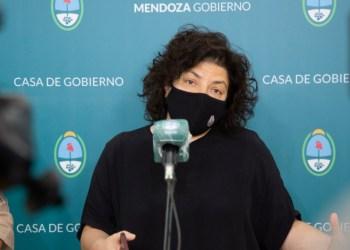 Argentina comenzará a vacunar a menores de 18 años la semana que viene