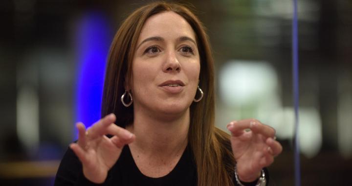 La OEA designó a Vidal como veedora de las elecciones en El Salvador