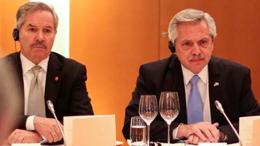 Argentina se fue del Grupo de Lima porque «no ha conducido a nada»
