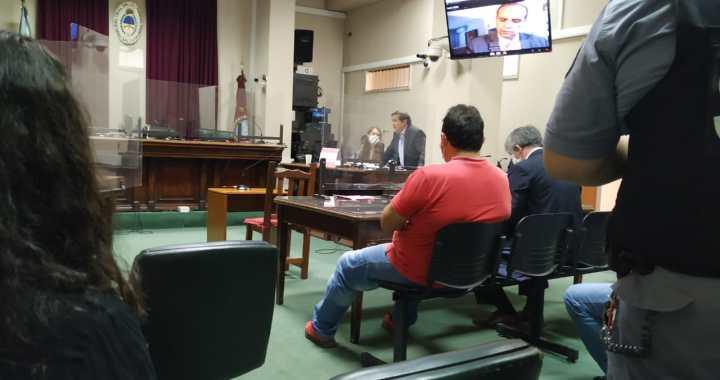 Juzgan a integrantes de banda narcocriminal tutelada por Juan Lapad, hermano del senador