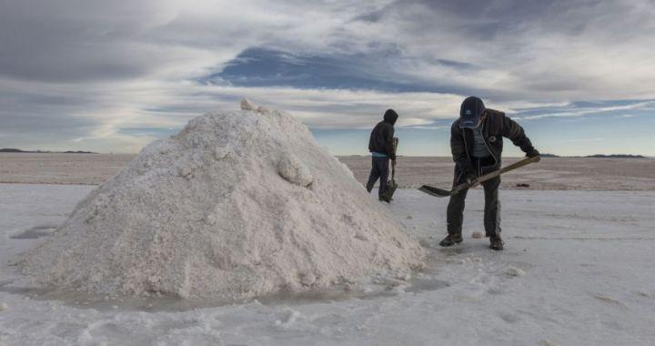 Industria: la nacionalización del litio enfrenta a Salta con Casa Rosada