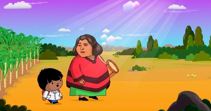 Con más producción nacional, Pakapaka llega con su nueva programación