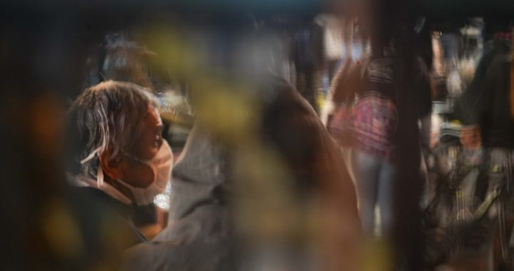 Coronavirus en Salta: más de 4 mil contagios y 82 fallecimientos en un mes