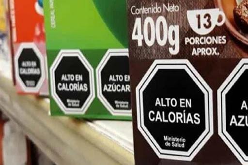 Diputados debate el proyecto de ley de Etiquetado Frontal de Alimentos