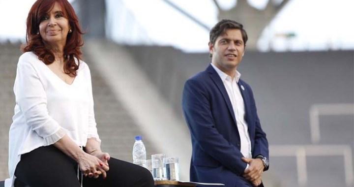 Por «inexistencia de delito», sobreseyeron a CFK y Kicillof en causa «dólar futuro»