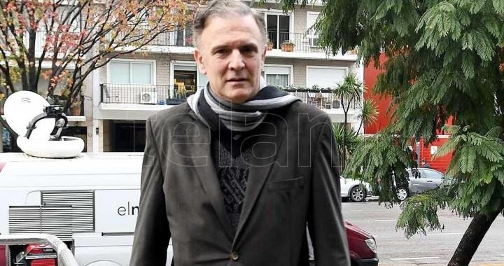 Amplían el procesamiento al periodista Daniel Santoro por otro caso de intento de extorsión