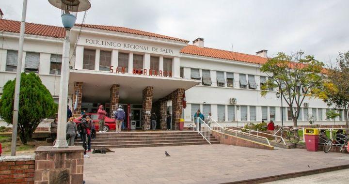 Estos son los detalles del proyecto para ampliar y mejorar el Hospital San Bernardo