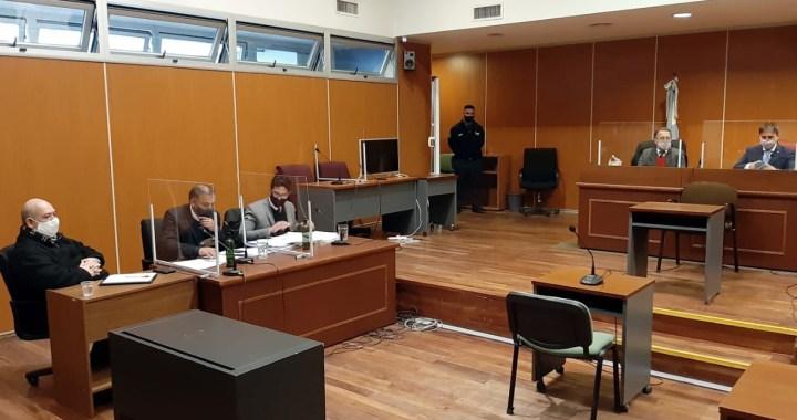 Justicia terrenal: 12 años de prisión al cura abusador Agustín Rosa Torino