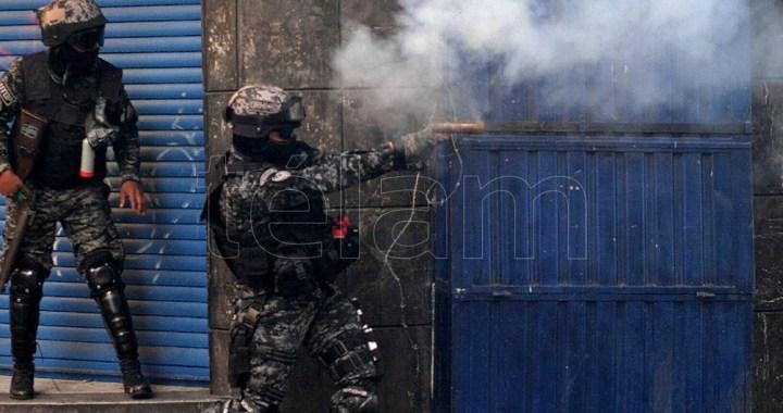 El Gobierno amplió la denuncia por el envío de armas a Bolivia tras el Golpe