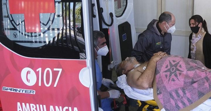 La ministra Frederic calificó el atentado contra el diputado Miguel Arias como «violencia política»