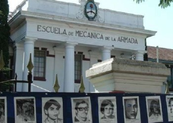 Argentina postula al Sitio de Memoria ESMA como Patrimonio de la Humanidad