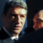 Con 3 votos sobre 5, Horacio Rosatti fue electo presidente de la Corte Suprema