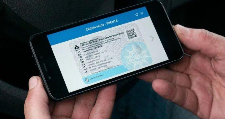 Las vacunas de menores serán incluidas en la app Mi Argentina de los padres