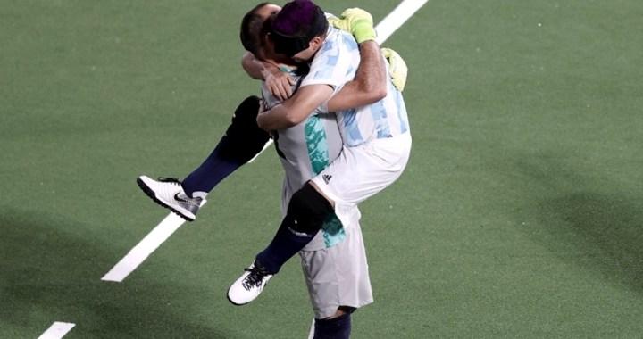 Los Murciélagos son finalistas e irán por la medalla de oro en los Paralímpicos de Tokio