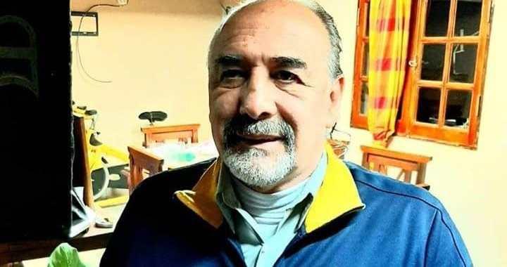 Grand Bourg suspendió al médico que peleó por ambulancias para Orán