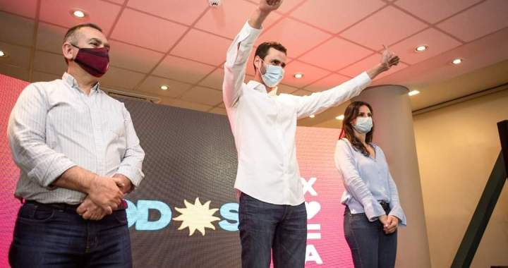 PASO en Salta: el Frente de Todos ganó en 17 de los 23 departamentos