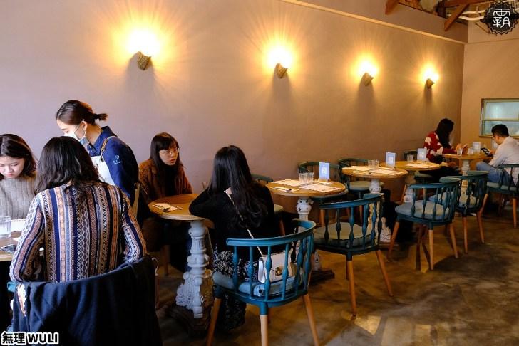 20210224122721 31 - 老宅改建的韓式餐館,無理 WULI韓式豆腐鍋,美拍環境人氣夯!