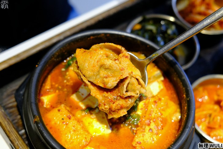 20210224123114 64 - 老宅改建的韓式餐館,無理 WULI韓式豆腐鍋,美拍環境人氣夯!