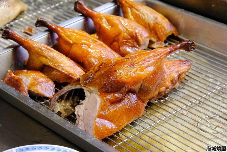 20210310103430 85 - 傳承40年的好味道,府城燒臘,老饕指名必吃脆皮鴨腿飯~