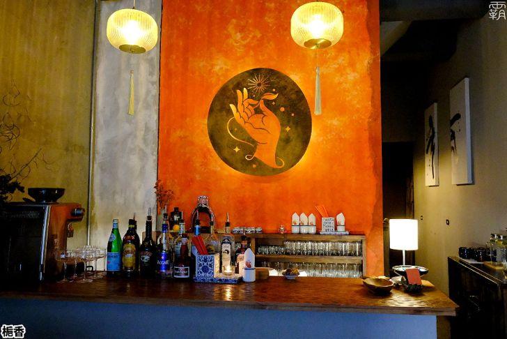 20210319005427 23 - 預約制的泰式餐館,梔香餐館環境美燈光佳,還有好吃的泰式咖哩~