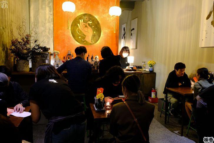 20210319005635 84 - 預約制的泰式餐館,梔香餐館環境美燈光佳,還有好吃的泰式咖哩~