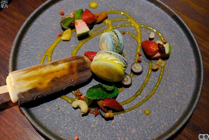 20210319100447 77 - 預約制的泰式餐館,梔香餐館環境美燈光佳,還有好吃的泰式咖哩~
