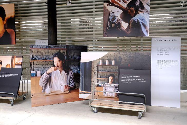 20210410194257 27 - 古蹟內喝咖啡~臺灣府儒考棚 X 中島 GLAb,結合展覽、選物、咖啡的好去處~