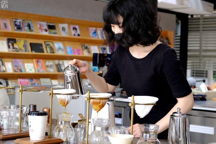 20210410194551 35 - 古蹟內喝咖啡~臺灣府儒考棚 X 中島 GLAb,結合展覽、選物、咖啡的好去處~