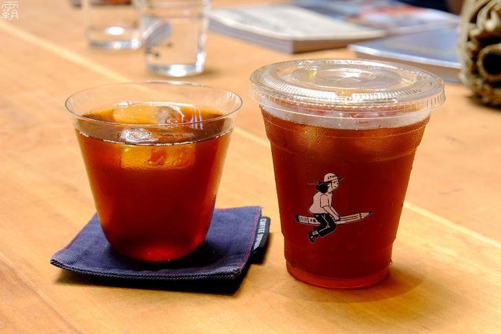 20210410194557 33 - 古蹟內喝咖啡~臺灣府儒考棚 X 中島 GLAb,結合展覽、選物、咖啡的好去處~