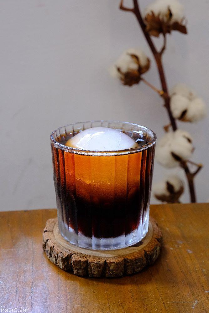 20210427192104 78 - 黎明新村福氣咖啡館,Fooki Coffee Roasters,老宅內醇厚冰滴咖啡配焦糖布丁~