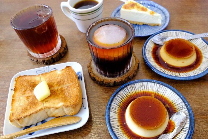 20210427192432 74 - 黎明新村福氣咖啡館,Fooki Coffee Roasters,老宅內醇厚冰滴咖啡配焦糖布丁~