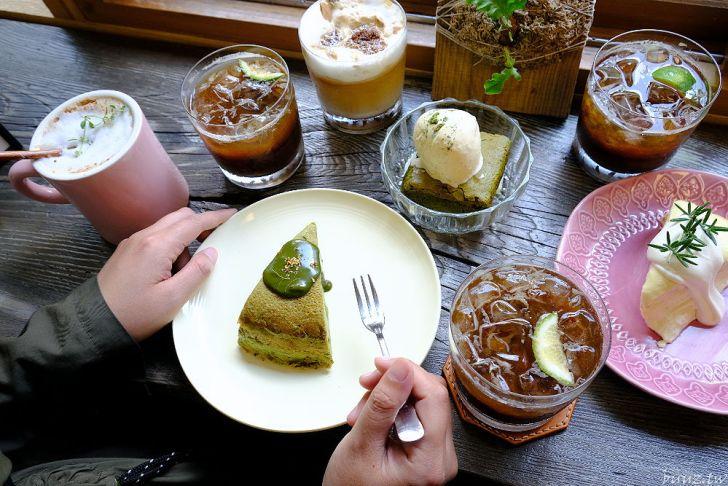 20210429194534 28 - 巷弄轉角的小巧咖啡甜點店,榮華街咖啡,迷人千層蛋糕配西西里檸檬咖啡