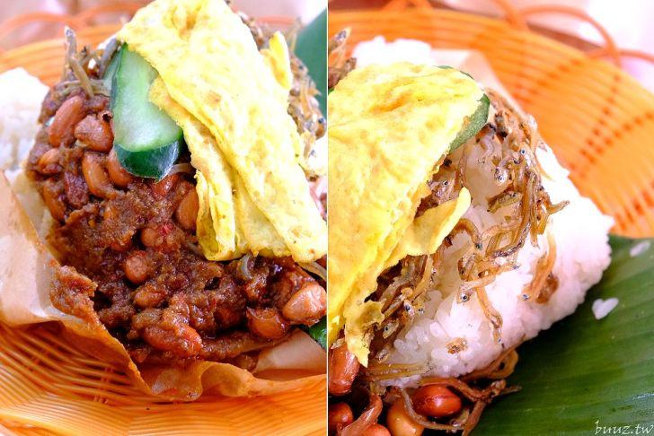 20210430224242 47 - 柳川旁馬來西亞風味料理,老王去野餐,騎樓下的南洋小吃,三八醬炒麵香辣入味