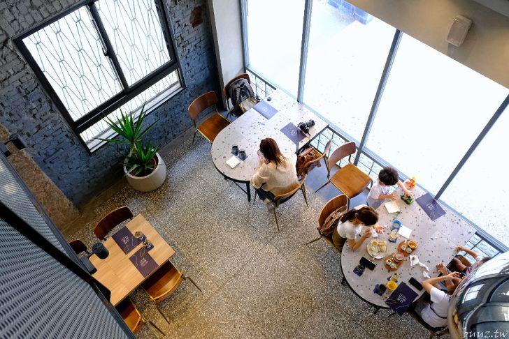 20210516193240 72 - 老宅、花窗、空間美,法希諾咖啡有蓬鬆舒芙蕾的迷人蛋香~