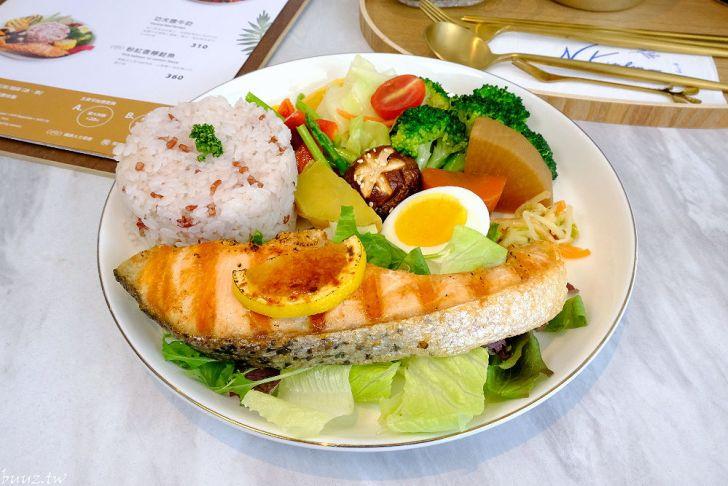 20210528184432 8 - 熱血採訪   當週主打便當享優惠,還有少見的海鹽雞柳便當,外帶餐盒超唯美!N.Kitchen你可.愛料理質感餐盒