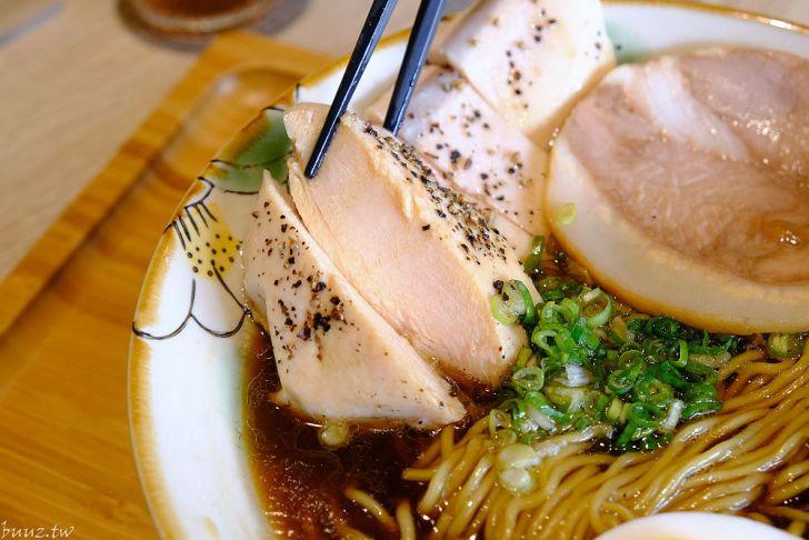 20210730154332 8 - 隱藏在社區民宅內的拉麵店,一丸老麵串燒搭配雞清湯,甘甜美味~