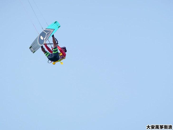 DSC00507 01 - 熱血採訪   大型風箏台中中秋連假限定登場,體驗風箏衝浪、看賽事、逛市集,一起大安逍媽祖!