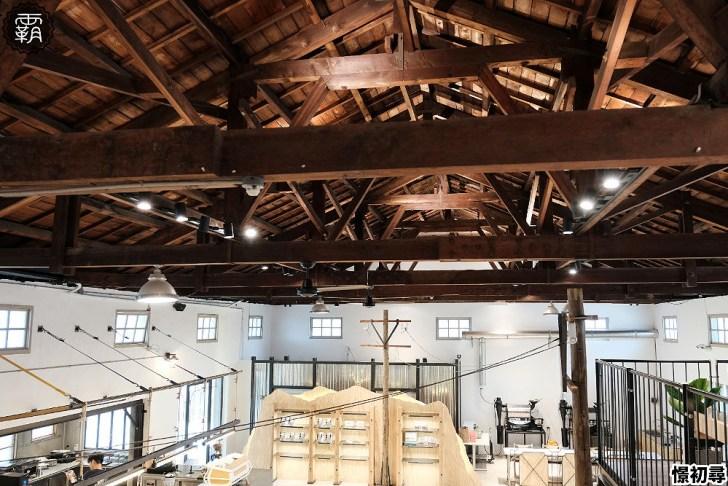 DSCF3783 01 - 農會老倉庫改建而成,憬初尋咖啡館,品味手沖咖啡細看老空間的新轉變~