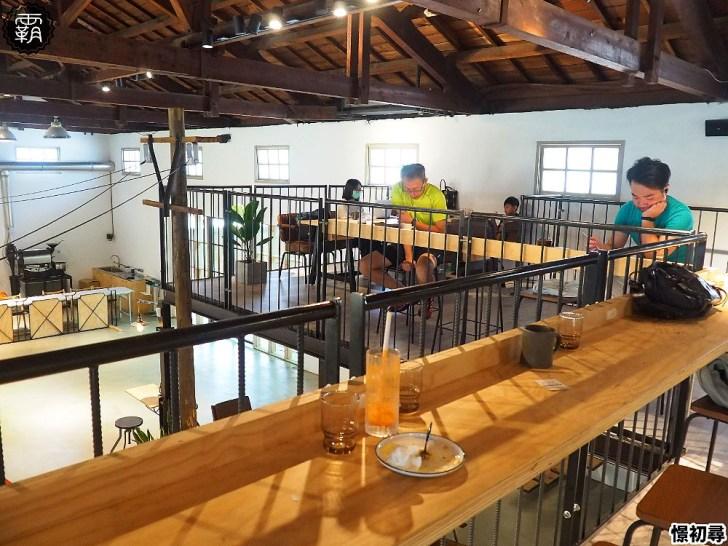 P9134953 01 - 農會老倉庫改建而成,憬初尋咖啡館,品味手沖咖啡細看老空間的新轉變~