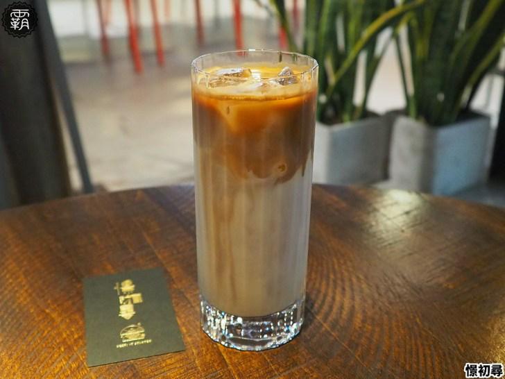 P9134977 01 - 農會老倉庫改建而成,憬初尋咖啡館,品味手沖咖啡細看老空間的新轉變~