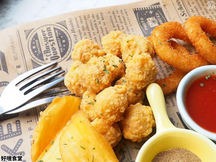 P9240120 01 - 熱血採訪   台中最新美食街!好哦食堂,果汁冰沙、輕食早午餐、咖哩飯及鮮燉雞湯通通在這邊!(已歇業)