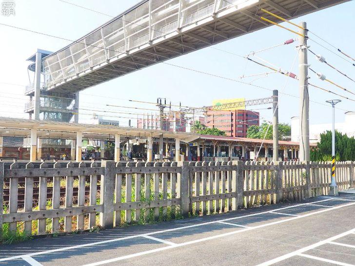 PA040045 01 - 大甲車站跨越橋啟用!新闢汽機車停車場,串聯前後站更便利!