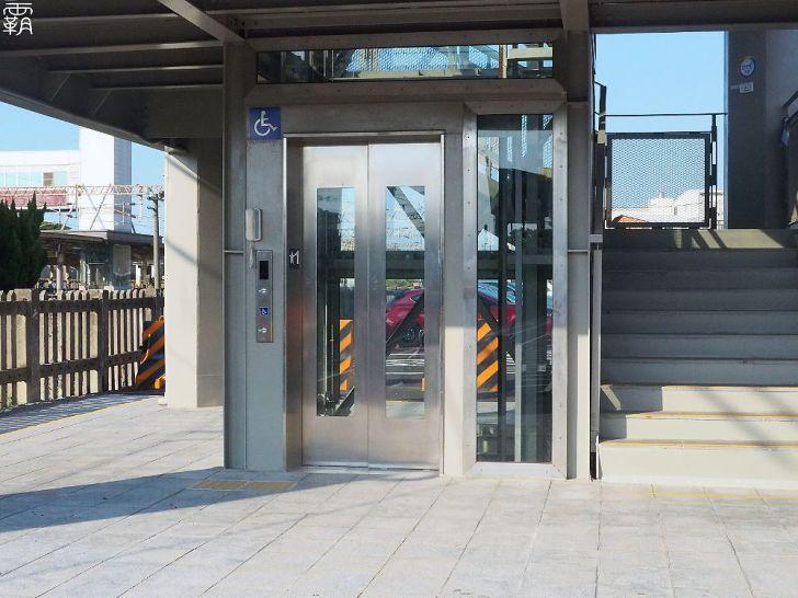 PA040047 01 - 大甲車站跨越橋啟用!新闢汽機車停車場,串聯前後站更便利!