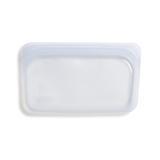Bosa reusable de silicoca hermetica 295 ml transparente
