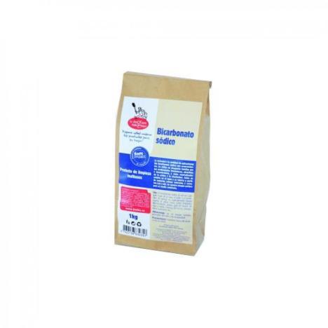 Bicarbonato sódico 1 Kilo