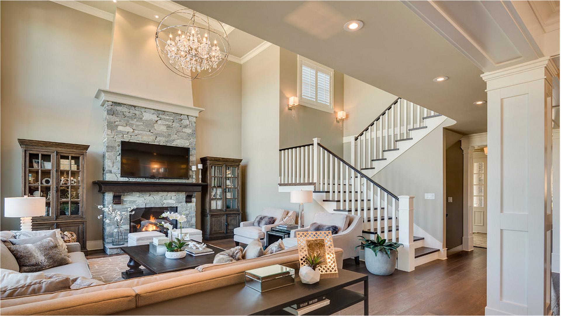 Cada casa tiene su encanto y debe tener el toque de los que viven en ella1920