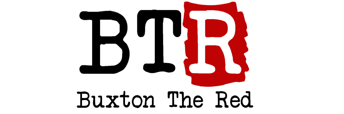 Buxton The Red